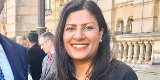Preet Kaur Gill: Britain gets its First Sikh Woman MP- SheThePeople TV
