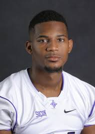 Byron Johnson - 2016 - Football - Furman University