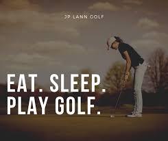 JP Lann Golf