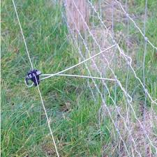 Electric Fence Offsets Protect Your Existing Fence