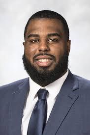 Rashad Sanders - Assistant Football Coach/Defensive Line - Staff Directory  - University of Central Oklahoma Athletics