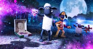 Đàn cừu tinh nghịch huyền thoại chính thức trở lại khuấy động màn ...