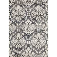 demonte fl silver gray area rug