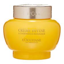 l occitane immortelle divine face cream