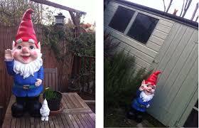 top ten asda direct garden gnomes