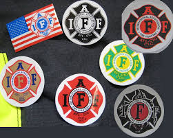 Kent Firefighters Local 1747 Promotions Department