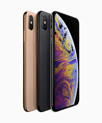 iphone xs and iphone xs max bring the