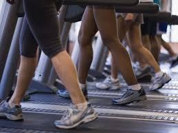 treadmill walking weight loss workout plan