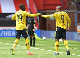 Шеффилд Юнайтед Арсенал 1-2- Обзор матча Кубка Англии 28.06.2020 -  Телеканал Футбол