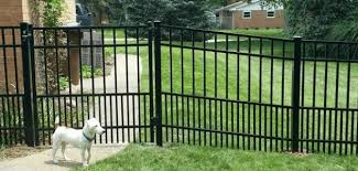 Top Picket Fence Ideas For Your Dog Potter Fence Company