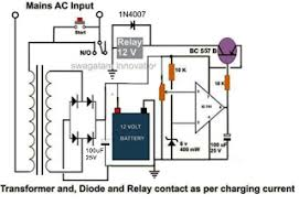 Circuit Diagram Electric Fence Energizer