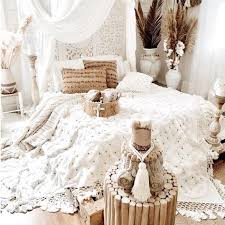 Willow & Beech Collection - Ivy King Size Throw | Bohemian style ...