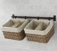 hannah basket wall system small