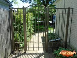 Aluminum Fences Nj Fence Installation