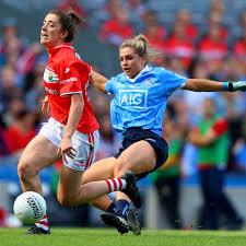 Dublin games belong in Croke Park, says ladies star Martha Byrne ...