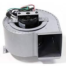 ventilation exhaust fan motor blade