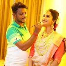 top 5 bridal makeup artists in chennai