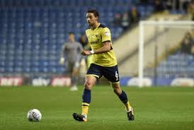 Aaron Martin set to start for Oxford United at Plymouth | Banbury Cake
