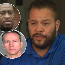 Coworker Who Claimed Derek Chauvin and George Floyd 'Butted Heads' Abruptly  Backtracks