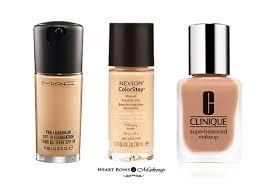 mac makeup for acne e skin