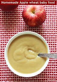 wheat porridge recipe for es
