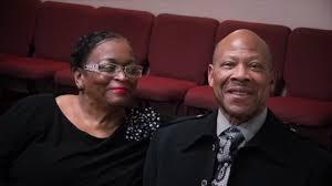 Love Story - Pastor Jules & Ida Smith on Vimeo
