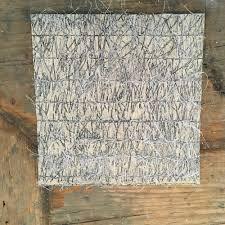 Hilary Ellis: An experiment in texture - TextileArtist.org