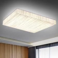 led modern led flush mount ceiling