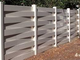 Alternative Styles Of Vinyl Fencing Vinyl Concepts
