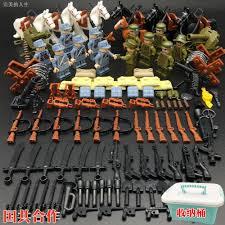 Bộ đồ chơi lắp ráp lego phong cách quân đội nhật bản chất lượng cao, giá  chỉ 258,000đ! Mua ngay kẻo hết!