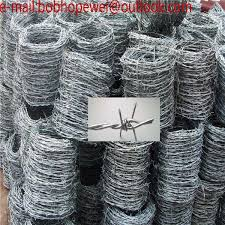 Barb Wire Fence Unroller Barbed Wire Definition Who Invented Barbed Wire Fence Barbed Wire Arm Cost To Install Barbed For Sale Razor Wire Manufacturer From China 109672896