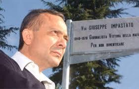 Giovanni Impastato, chi è il fratello di Peppino che ha portato ...