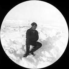Johnnie Smith at Coats Land