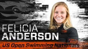 Felicia Anderson Headed To U.S. Open - Oregon State University ...