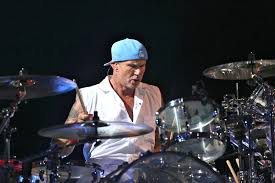 Catching Up With... Chad Smith - Modern Drummer Magazine