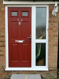 doors the window centre