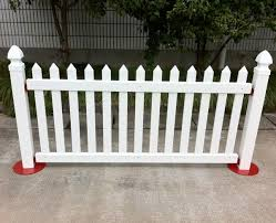 Product Hero 1 Portable Fence Picket Fence Temporary Fence For Dogs