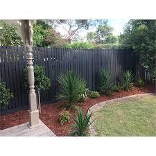 Ekodeck 1800 X 900mm Greystone Composite Screening Bunnings Warehouse Backyard Fences Garden Screening Bamboo Screening Fence
