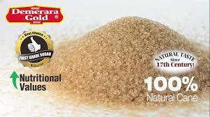 demerara sugar demerara gold