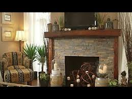 stone fireplace makeover diy network