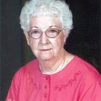 Reva Binion Obituary - Visitation & Funeral Information