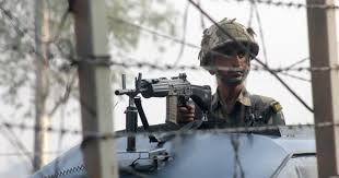 Centre Suspends Plans To Build Wall Along India Pakistan Border In Jammu The Hindu