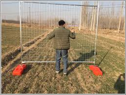 Movable Welded Wire Mesh Fencing Temporary Fence For Rental House Buy Temporary Fence Movable Welded Wire Mesh Fencing Temporary Fence Temporary Fence For Rental House Product On Alibaba Com