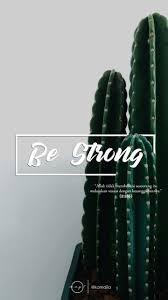 surah ayah strong bestrong cactus kamaiia motivasi