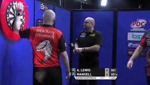 Darts News - ‪MICKEY MANSELL WINS HIS FIRST EVER PDC... | Facebook‬