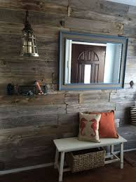 Repurposed Old Fence To Wall Decor Fence Decor Old Fences Wood Fence