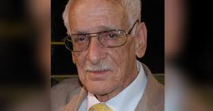 Byron F. Wood Obituary - Visitation & Funeral Information