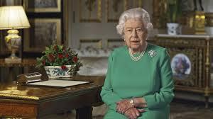 "Discorso Regina Elisabetta II: ""Questa volta dobbiamo unirci alle ..."