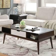 10 mid century modern living room ideas