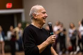 James S. Gordon, MD, Psychiatrist, Author, founder of CMBM
